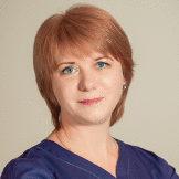 ЕлисееваЛариса Анатольевна