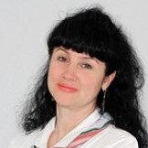 БарановаИрина Дмитриевна