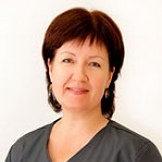 ВоронцоваЕлена Валерьевна