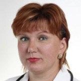Паниченко Анна Владимировна - врач Маммолог, Онколог Москва, отзывы, где принимает, запись на прием, цена