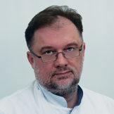 ВолковМихаил Владимирович