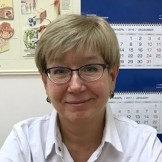 ФокинаНаталия Борисовна