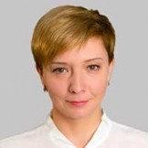 КраилинаИрина Сергеевна