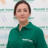 ШамиловаНигяр Новрузовна