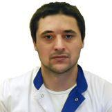 БудуновМагомед Аминуллаевич