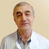 Джалилов Шакир Шахбадинович - врач    Проктолог, Хирург Москва, отзывы, где принимает, запись на прием, цена