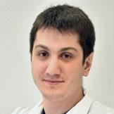 Чакирян         Микаел Ашотович