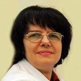ГрицайАлла Аркадьевна