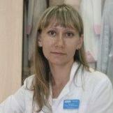 Ванцинова Елена Владимировна - врач    Колопроктолог, Проктолог, Хирург Москва, отзывы, где принимает, запись на прием, цена