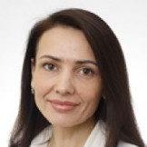 Гончарова Маргарита Ивановна - врач    Психотерапевт Москва, отзывы, где принимает, запись на прием, цена