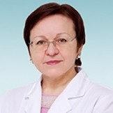 ВасильеваОльга Илларионовна