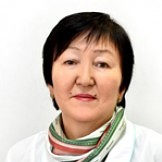 ДжумабаеваБолдукыз Толгонбаевна