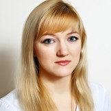 ДрущенкоМария Владимировна