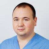 Станчев         Дмитрий Николаевич