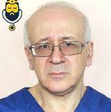 ГаскинВладимир Леонидович