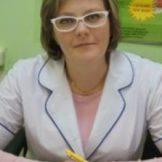 ИволгаЮлия Сергеевна