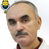 Деревянко Сергей Николаевич - врач Отоларинголог (Лор) Москва, отзывы, где принимает, запись на прием, цена