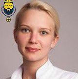 ЕгороваМария Владимировна