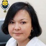 ГоловановаЖанна Вячеславовна
